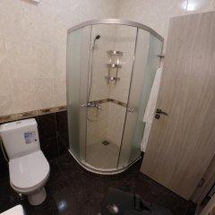 Гостиница Майкоп Сити Стандартный номер с двуспальной кроватью фото 14