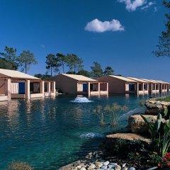 Pestana Vila Sol Golf & Resort Hotel 5* Стандартный номер разные типы кроватей фото 5