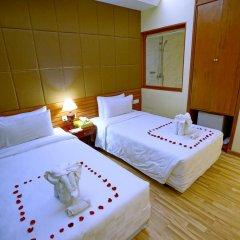 Oway Grand Hotel 3* Улучшенный номер с различными типами кроватей фото 2