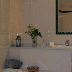 Отель Casa de los Bates Испания, Мотрил - отзывы, цены и фото номеров - забронировать отель Casa de los Bates онлайн ванная фото 2