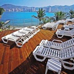 Отель Park Royal Acapulco - Все включено 3* Стандартный номер с разными типами кроватей фото 2