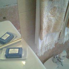 Отель Le Palue Рокка Пьеторе ванная фото 2