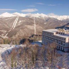 Отель Rixos Krasnaya Polyana Sochi Красная Поляна фото 4