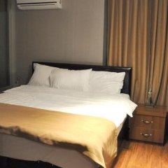 Отель Tresuites Istanbul Стамбул комната для гостей фото 3