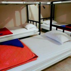 Отель Ban Punmanus Guesthouse Таиланд, Краби - отзывы, цены и фото номеров - забронировать отель Ban Punmanus Guesthouse онлайн комната для гостей фото 3