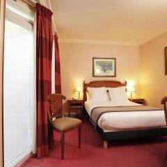 Hotel Montparnasse Daguerre комната для гостей фото 2