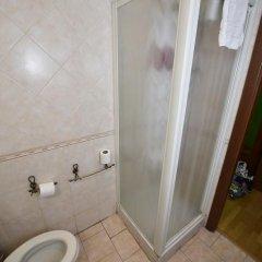 Отель Augustus ванная фото 3