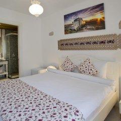 Отель Lodos Butik Otel 2* Стандартный номер фото 5
