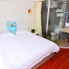 Отель Once seen Inn Китай, Сямынь - отзывы, цены и фото номеров - забронировать отель Once seen Inn онлайн комната для гостей фото 3