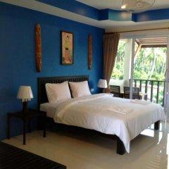 Отель Nadapa Resort 2* Стандартный номер с различными типами кроватей фото 5