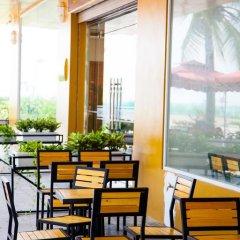 Tuan Chau Marina Hotel 2* Улучшенный номер с различными типами кроватей фото 8