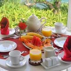 Отель Goblin Hill Villas at San San Ямайка, Порт Антонио - отзывы, цены и фото номеров - забронировать отель Goblin Hill Villas at San San онлайн питание фото 2