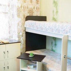 Гостиница Myhostel Кровать в общем номере с двухъярусной кроватью фото 7