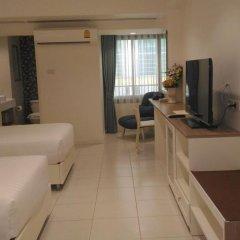 Отель Le Tada Residence 3* Улучшенный номер фото 15