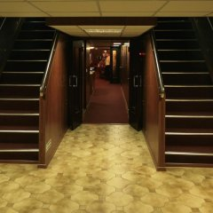 Hotel-ship Petr Pervyi интерьер отеля фото 2