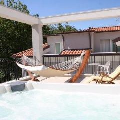 Rimini Suite Hotel бассейн фото 2