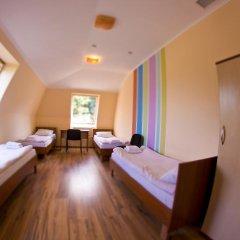 Budget hotel Ekotel комната для гостей фото 3