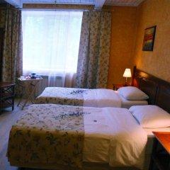 Мини-отель Ля мезон Полулюкс с разными типами кроватей фото 10