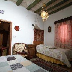 Sofa Hotel 3* Стандартный семейный номер с двуспальной кроватью фото 4