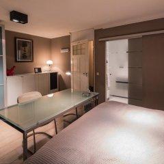 Отель B&B Slim Нидерланды, Амстердам - отзывы, цены и фото номеров - забронировать отель B&B Slim онлайн комната для гостей фото 3