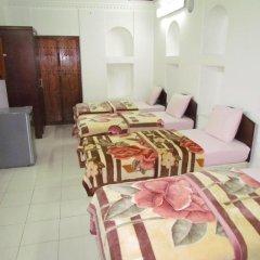 Отель Sharjah Heritage Youth Hostel ОАЭ, Шарджа - отзывы, цены и фото номеров - забронировать отель Sharjah Heritage Youth Hostel онлайн комната для гостей фото 3
