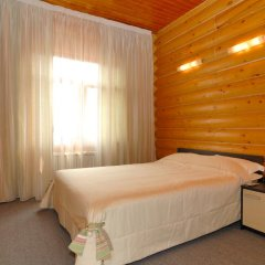 Белка Отель комната для гостей фото 3