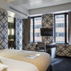 Room Mate Grace Boutique Hotel 3* Представительский номер с различными типами кроватей фото 3