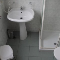 Отель Casa Per Ferie Alle Lagune ванная фото 2