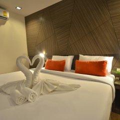 H2 Hotel 3* Номер категории Премиум фото 13