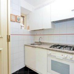 Апартаменты Pompeo Apartment в номере