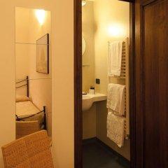 Отель B&B Arco Antico Стандартный номер с различными типами кроватей фото 3