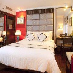 Church Boutique Hotel Hang Trong 3* Стандартный номер разные типы кроватей фото 3