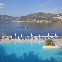 Patara Prince Hotel & Resort - Special Category Турция, Патара - отзывы, цены и фото номеров - забронировать отель Patara Prince Hotel & Resort - Special Category онлайн приотельная территория фото 2