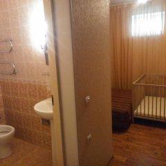 Лукоморье Мини - Отель Номер категории Эконом с различными типами кроватей фото 4