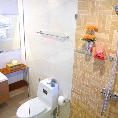 Апартаменты Bliss Patong Modern Studio ванная