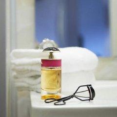 Отель Surte Швеция, Сурте - отзывы, цены и фото номеров - забронировать отель Surte онлайн ванная