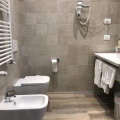 Hotel Bernina 3* Улучшенный номер с различными типами кроватей фото 6