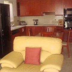 Отель Paradise Kings Club Улучшенные апартаменты с различными типами кроватей фото 6