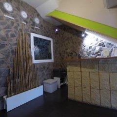 Bora Bora The Hotel интерьер отеля