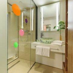Отель Ibis Styles Wien City 3* Стандартный номер фото 4