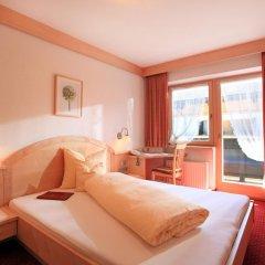 Hotel Eggerwirt комната для гостей