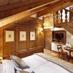 Ambra Cortina Luxury & Fashion Boutique Hotel 4* Номер Делюкс с различными типами кроватей фото 5
