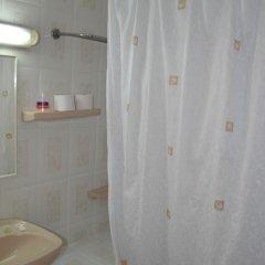 Отель Cuatro Naciones 2* Стандартный номер с различными типами кроватей фото 13