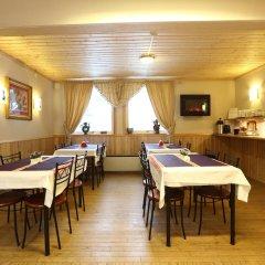 Отель Barents Frokosthotell Норвегия, Киркенес - отзывы, цены и фото номеров - забронировать отель Barents Frokosthotell онлайн питание фото 2