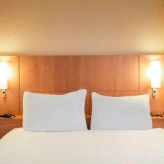 Отель ibis Paris Sacré Coeur 3* Стандартный номер с различными типами кроватей