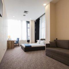 Admiral Hotel Arena 4* Улучшенный номер с различными типами кроватей фото 3