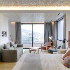 COCO-MAT Hotel Athens 4* Люкс с различными типами кроватей фото 8
