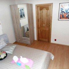 Апартаменты Apartment Stikliai Апартаменты с различными типами кроватей фото 22