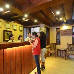 Отель Northfield Непал, Катманду - отзывы, цены и фото номеров - забронировать отель Northfield онлайн интерьер отеля фото 3