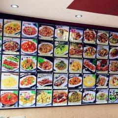 Отель Hong Yuan Hotel Непал, Покхара - отзывы, цены и фото номеров - забронировать отель Hong Yuan Hotel онлайн питание фото 2